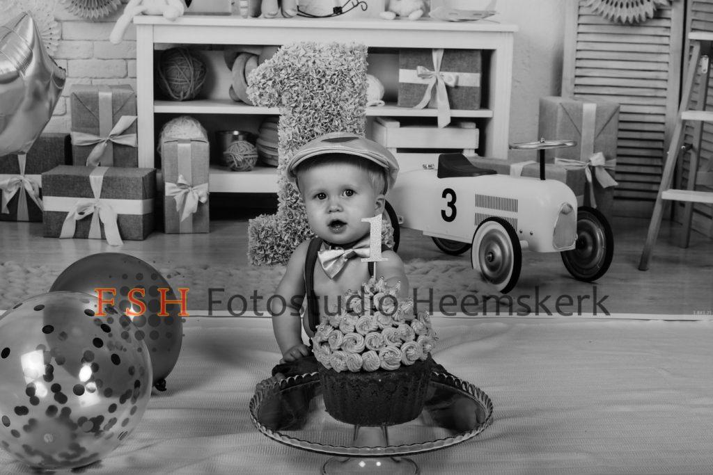 Fotostudio Heemskerk _ Cake Smash