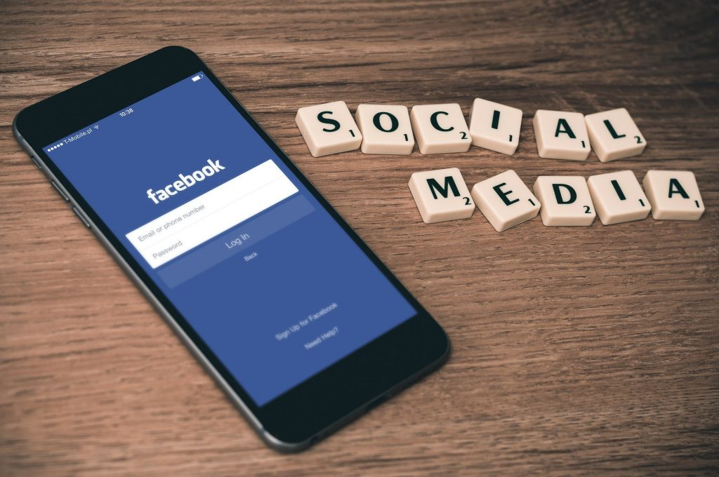 FSH- social media