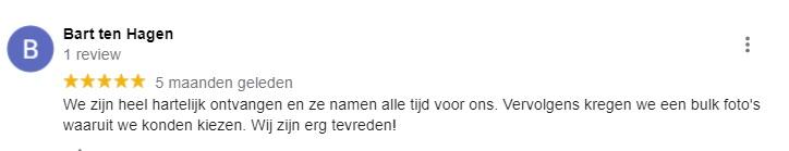 Bart ten Hagen