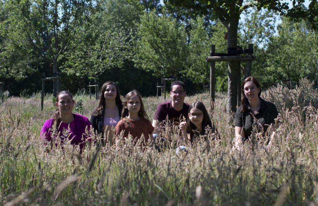 Familiefotograaf - Fotostudio Heemskerk