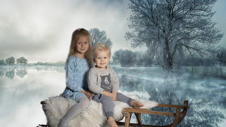 Winterfoto