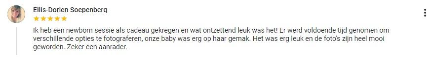 Fotostudio Heemskerk Review Google